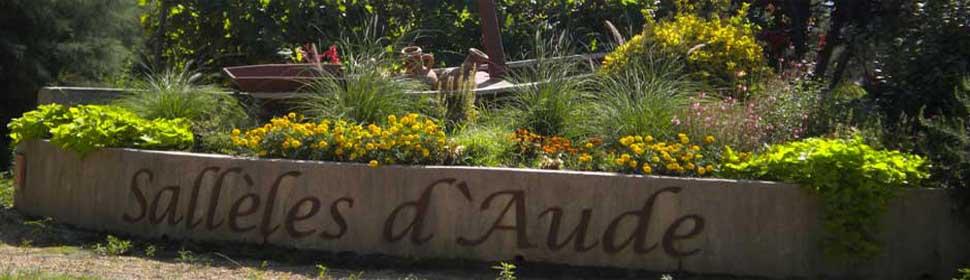 Gîte Val-Léa Sallèles d'Aude